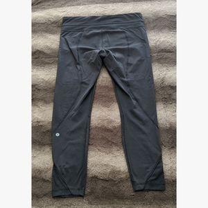 lululemon athletica Pants & Jumpsuits - Lululemon Black Leggings